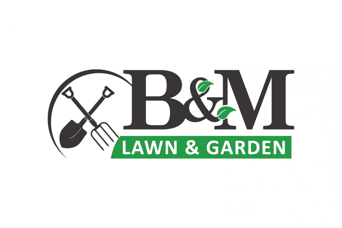 Come visit B&M Landscaping's new Lawn and Garden Center at 323 Clarks Falls Road