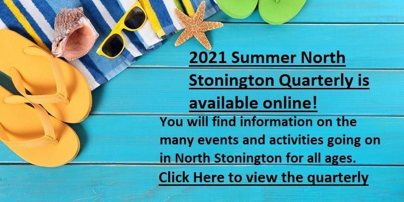 2021 Summer NS Quarterly