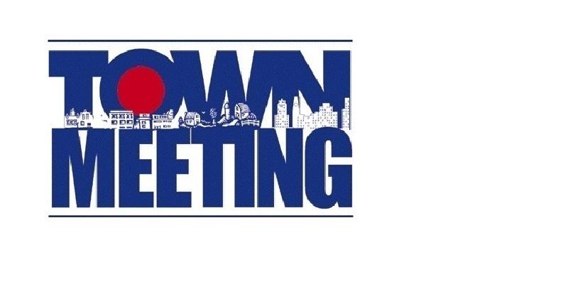 June 15 Special Town Meeting